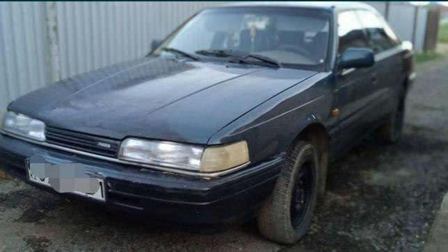 Продам Mazda 626, 1991 г.в.