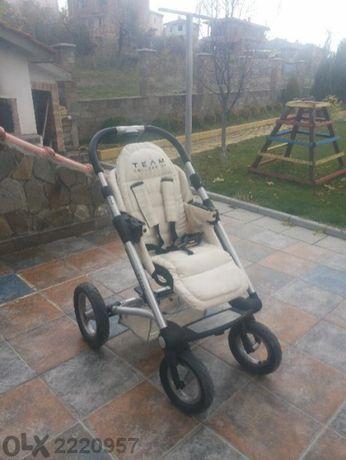 Детска количка Mutsu 280 лв.