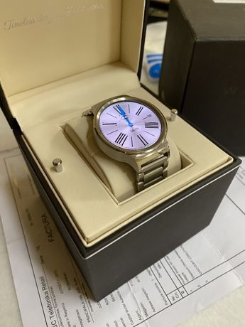 Ceas smart Huawei Watch W1