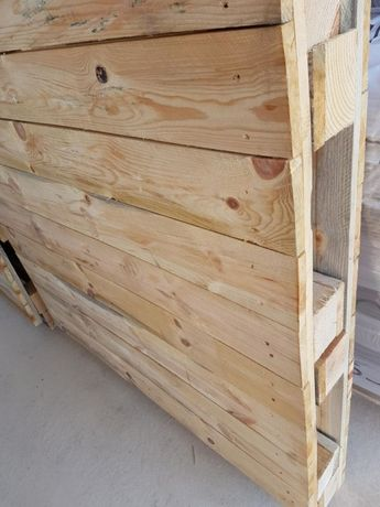 Vand europaleti lemn, paleti EU 108 x 108