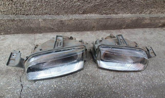 far/lampa/oglinda Fiat Punto