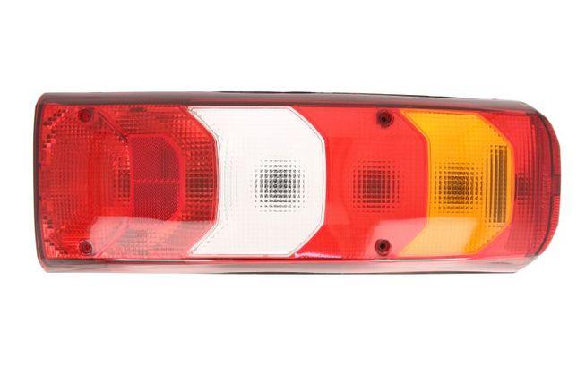 Lampa stop cu mufa Mercedes Actros MP4, MP5