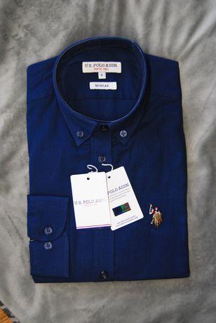 Camasa U.s polo assn,noua cu eticheta