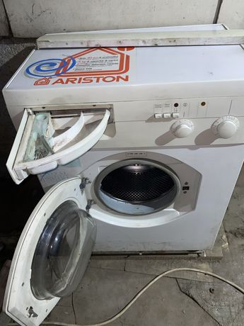 Стиральная машина Ariston Margherita abs 636tx