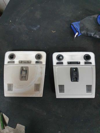 Plafoniera cu buton trapa bmw e90,e91,x1
