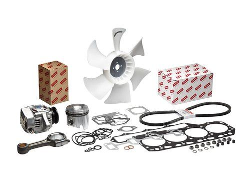 Set motor Yanmar 3TNV70 - Piese motor Yanmar