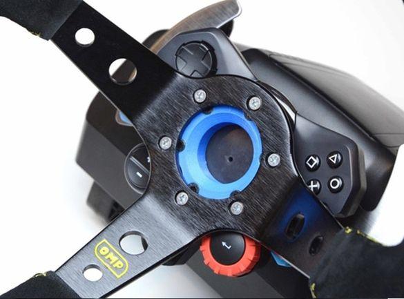 Адаптер за волан за Logitech G25 G27 G29 G920 G923, фланец, wheel adap