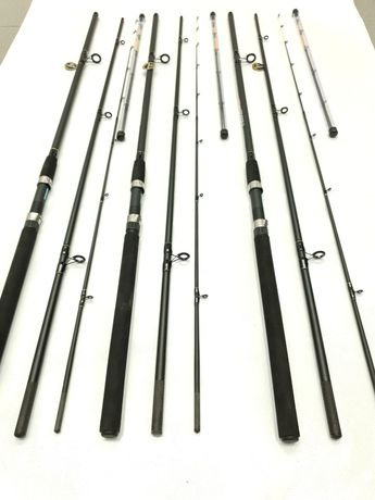 Фидер Пръчка Wind Blade 3м/3.30м/3.60м/3.90м
