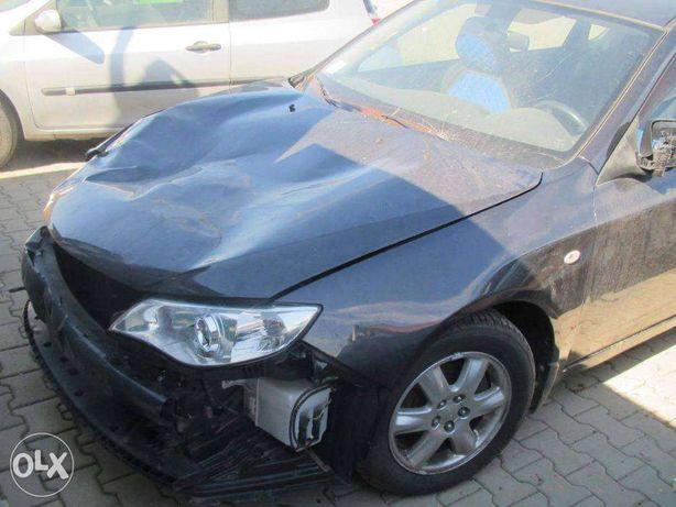Dezmembrez Subaru Impezza 1,5benzinaGpl An.2008