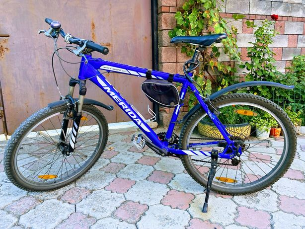 Велосипед Merida Matts Sport 500
