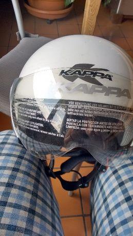 Каска за мотор Kappa за дете