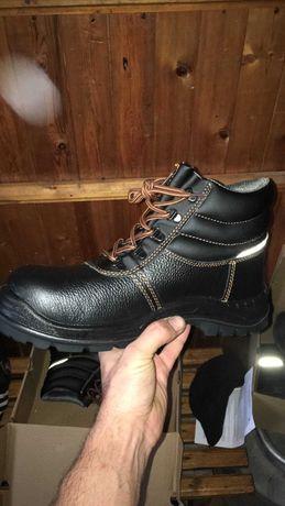 Ботинки рабочие р41