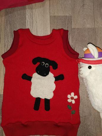 Vestuta casmir/lana/merino