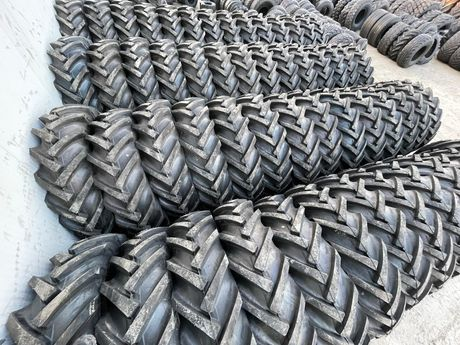 14.9-28 cauciucuri noi tractor lichidare stoc LIVRARE RAPIDA garantie