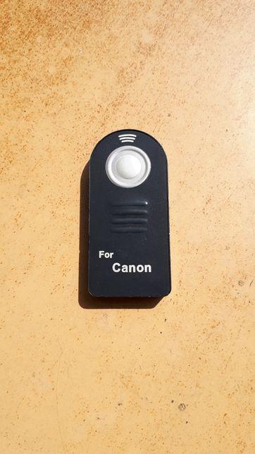 Telecomanda compatibile Canon foto. Produs nou negociabil.