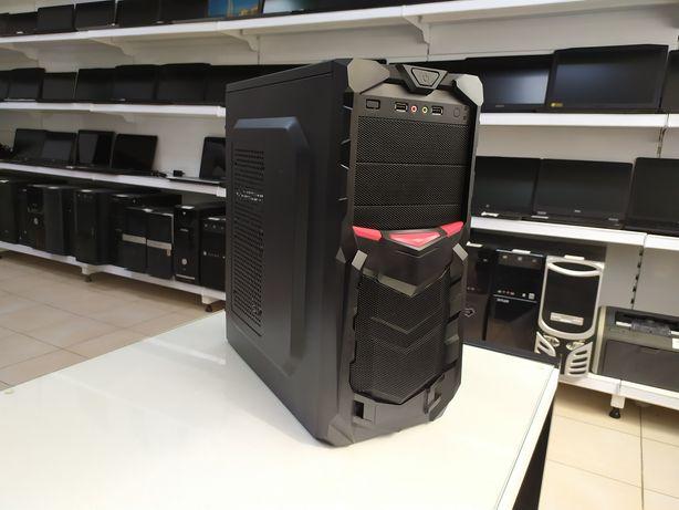 Системный блок - Core i5-7600K/8Gb/SSD 240Gb+1TB/Geforce GTX 1050