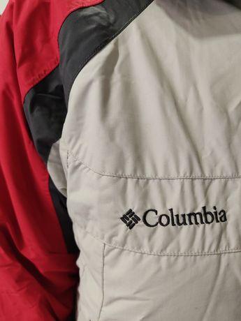 Куртка зимняя Columbia. б/у.