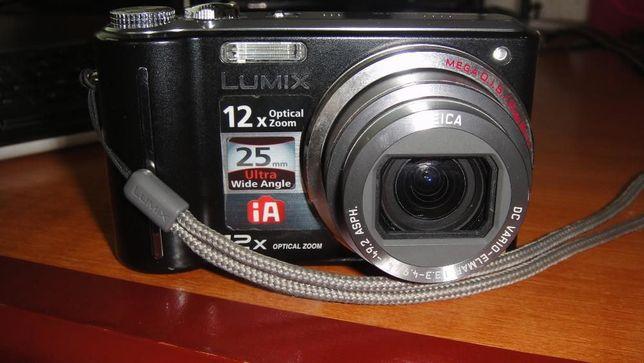 aparat foto panasonic dcm-tz6