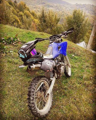 Vand cross 250cc