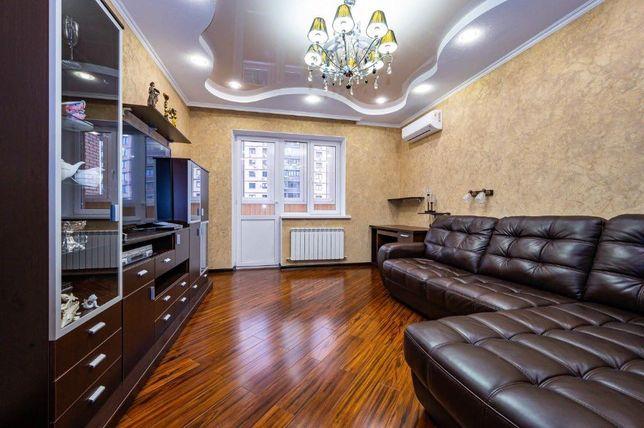 Сдам однокомнатную квартиру в центре города со всеми удобствами