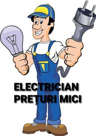 Electrician non stpo