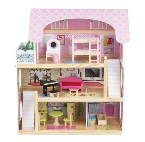 Кукольный домик EduFun EF4110