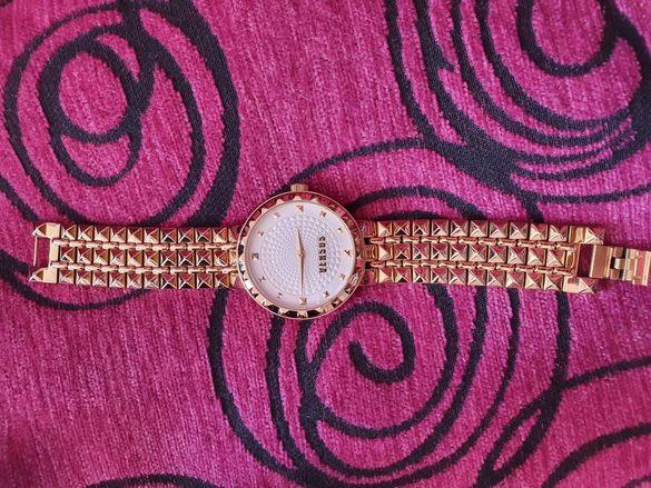 Позлатен 100% оригинален часовник VERSUS BY VERSACE