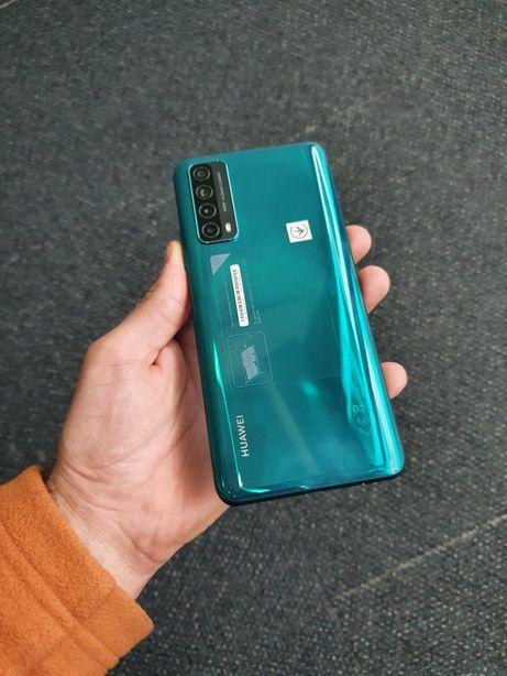 (NOU) Huawei P Smart 2021, 128GB, 4GRAM, 4 Camera, Liber de Retea