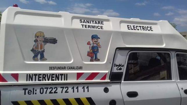 Electrician non stop Bucuresti