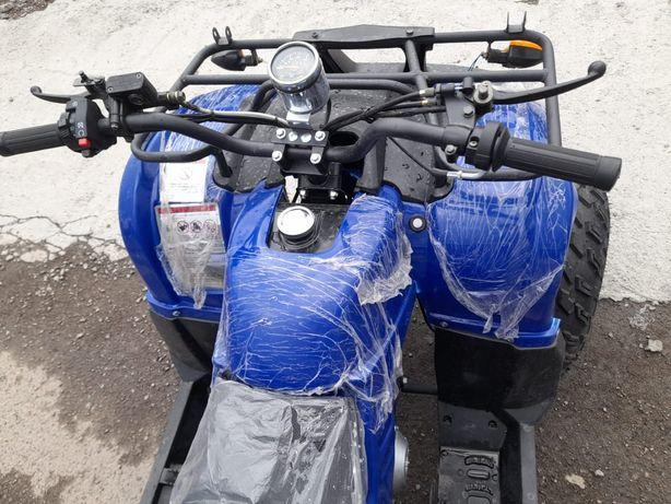 Квадроциклы детские и взрослые Мотоцикл Мото Рейсер скутер