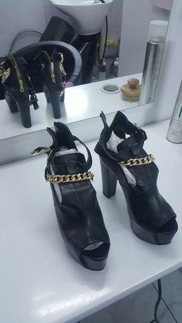 Sandale cu platforma Lia Diva