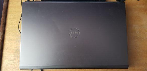 17 Hi-end Core i7 extreme Dell Precision M6600 Touchscreen