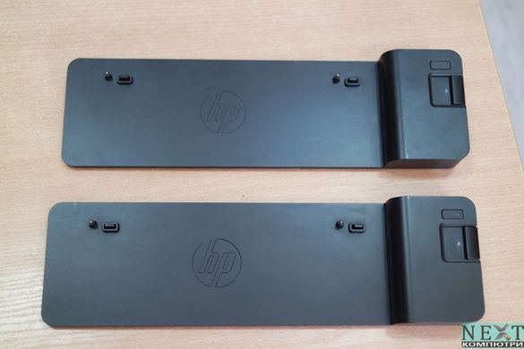Докинг станция HP 2013 UltraSlim Dock HSTNN-IX10 + Гаранция