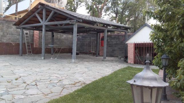 Шикарный участок для строительства дома на Каменском плато