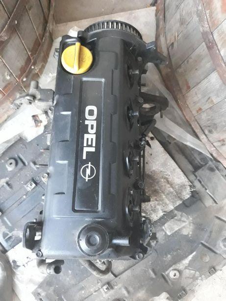 Motor opel astra g 1,7 tdi