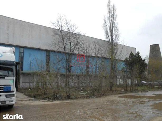 Inchiriere spatiu industrial\/productie Basarabia - Faur, Bucuresti