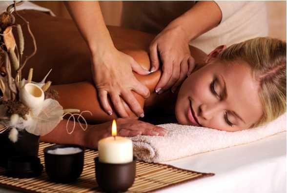 Efectuez masaj terapeutic și relaxare!