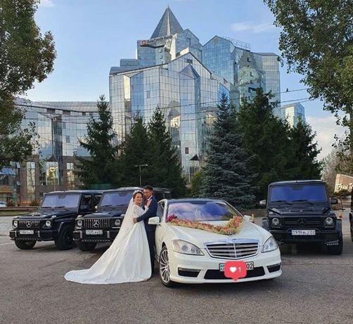 Прокат авто с водителем Лимузины Кортеж Свадьбы Выписки с роддома
