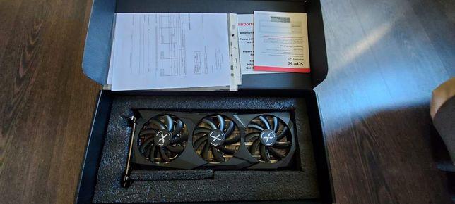Видеокарта AMD RADEON RX6700XT