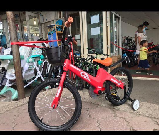 Продажа детский велосипед Batler Prego алюминий раме от 2-х лет