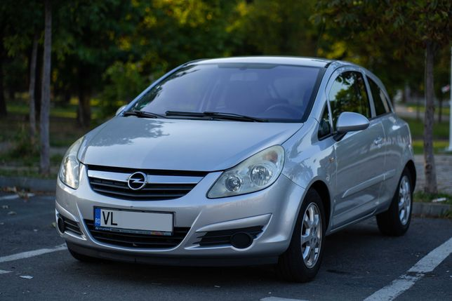 Opel Corsa D 1.2 80 CP