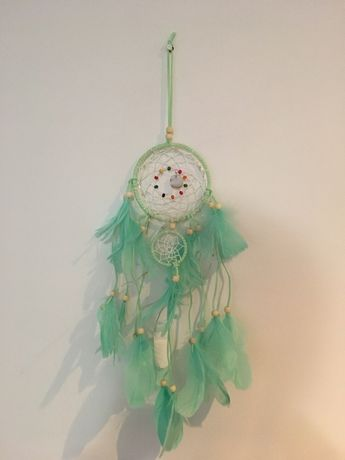 Dreamcatcher - prinzator de vise (led)