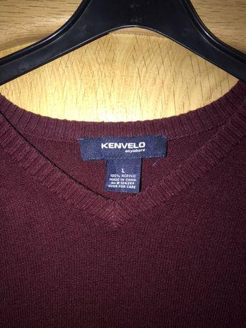 pulover Kenvelo man