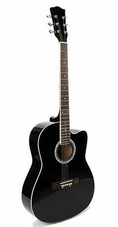 Гитара жоғалды, Керуен сарайында