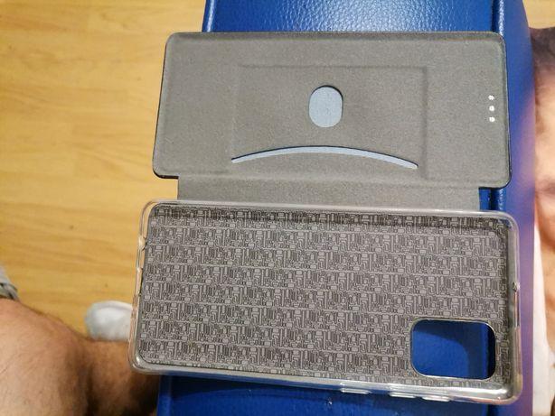 Husă Samsung A71