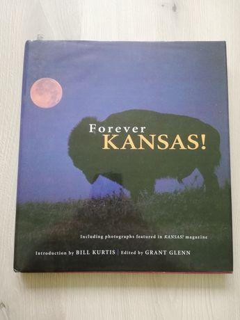 Енциклопедия/фотоалбум/Канзас