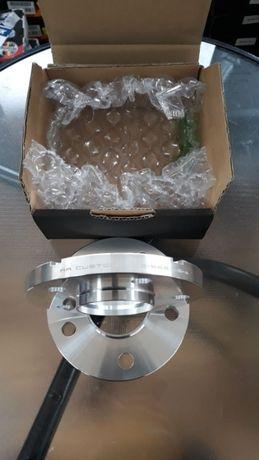 Set 2 distantiere 15mm prindere 5x112 Audi A4 2007-2018