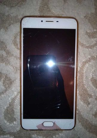 Телефон Meizu U20