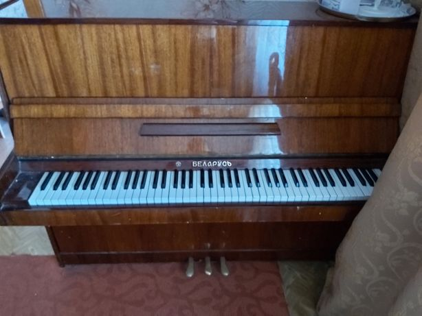 "Продаю пианино ""Беларусь"""