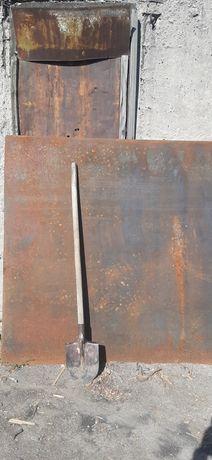 темир калын 6мм трубалар бар 6 метр 32 25 20